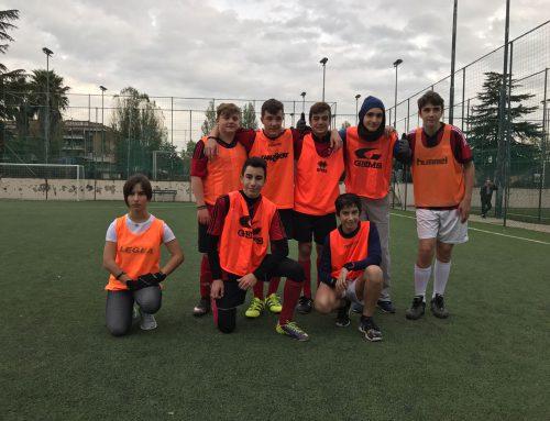 Torneo IntegrAzione da Goal