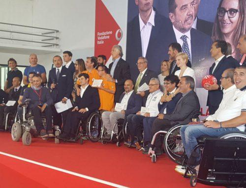 Summer Camp Aita premiati da Fondazione Vodafone Italia