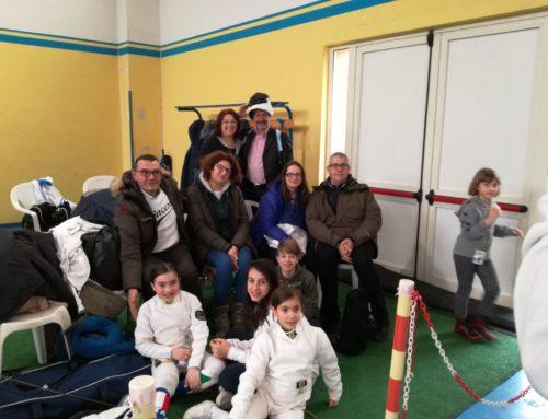 Accademia Scherma Lia: una grande famiglia tra sport e inclusione