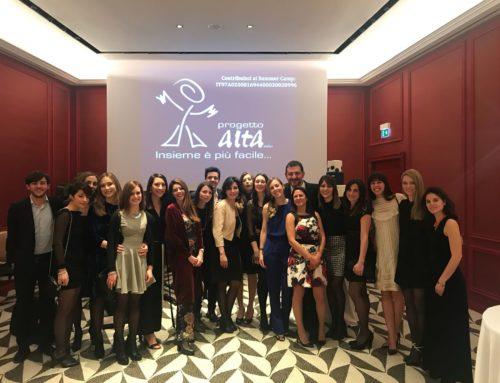 Auguri a Progetto Aita: 15 anni tra sport e inclusione