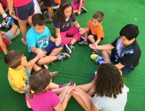 """""""Includiamo Giocando"""": Al via la stagione 2018 dei Summer Camp Aita"""