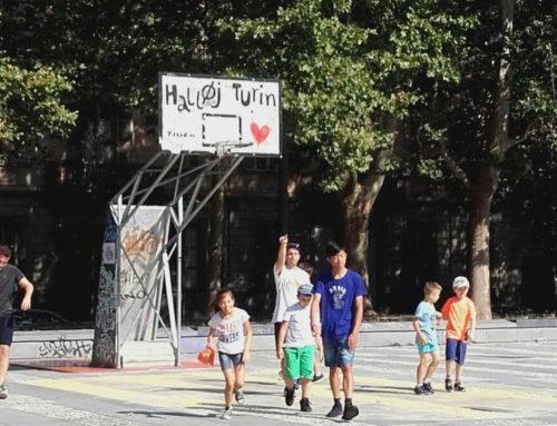 Sport, campus e inclusione: Progetto Aita Onlus e Scuola Cottolengo insieme a Torino per i Summer Camp Aita 2018