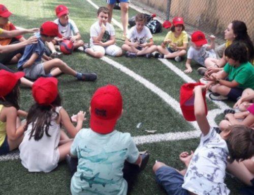 Summer Camp Roma