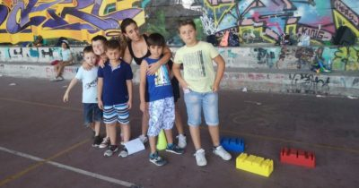 Summer Camp Aita Catanzaro